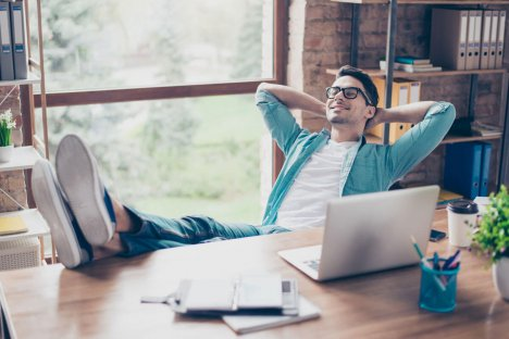 Overlooked Keys to Being a Successful Relaxed Investor