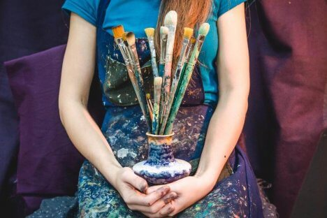 """How Will You Practice Your """"ART"""" in Retirement?"""