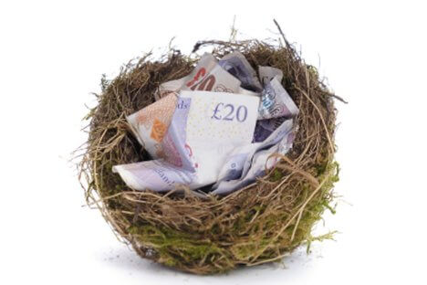 Empty Nest – Readjust Your Budget Now the Kids Have Gone